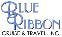 Blue Ribbon Cruise & Travel